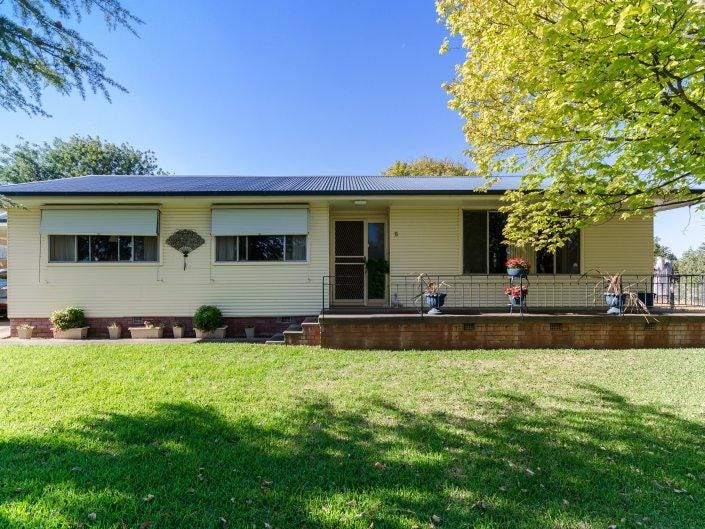 5 Campbell Street, Coolah, NSW 2843