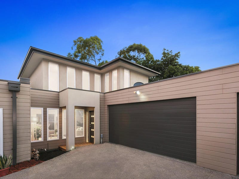 2/107 Mount View Parade, Croydon, Vic 3136