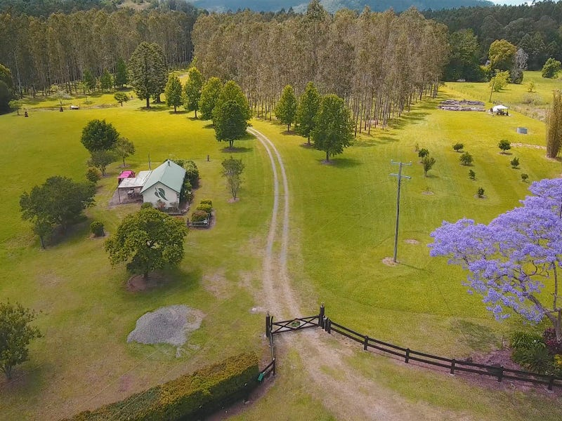 306 Crofton Road, Nimbin, NSW 2480