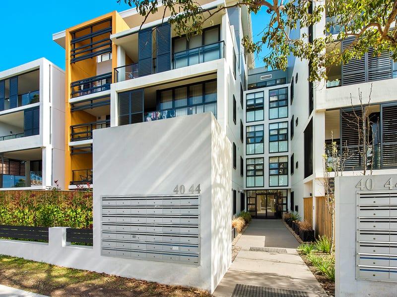 9/40-44 Edgeworth David Avenue, Waitara, NSW 2077