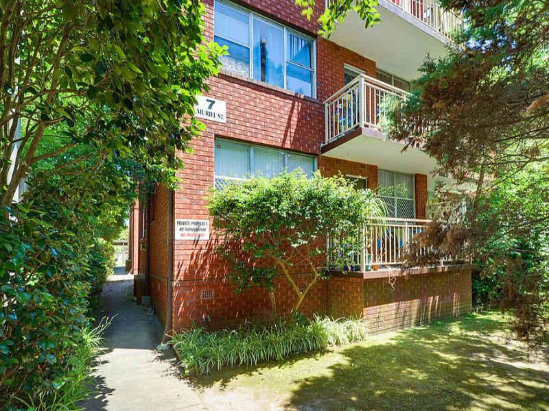 6/7 Muriel Street, Hornsby, NSW 2077