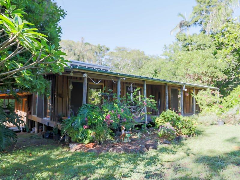 244 Dungay Creek Road, Yessabah, NSW 2440