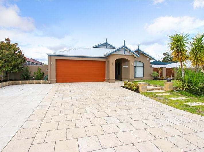 4 Petworth Drive, The Vines