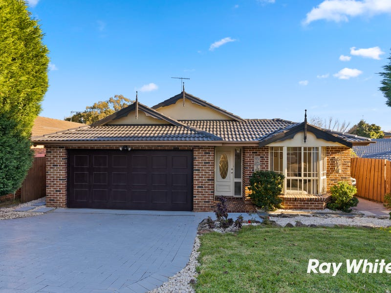 12 Roxby Grove, Quakers Hill, NSW 2763