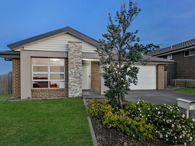 1 Sandridge Street, Thornton, NSW 2322