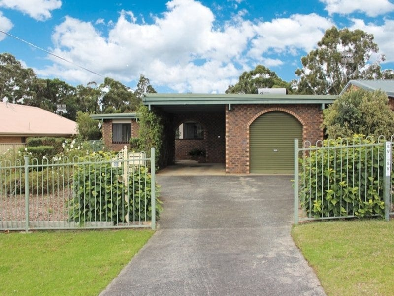 27 Lyra Drive, Lake Tabourie, NSW 2539