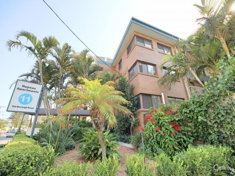 9-11 Old Burleigh Rd, Surfers Paradise, Qld 4217