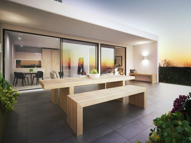 S501/672 Centre Road, Bentleigh East, Vic 3165