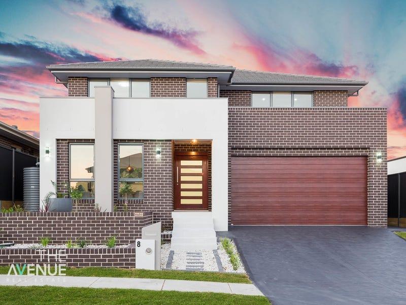 8 Hallett Court, Kellyville, NSW 2155