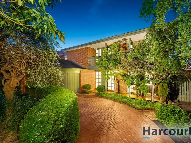 11 The Grange, Wantirna, Vic 3152