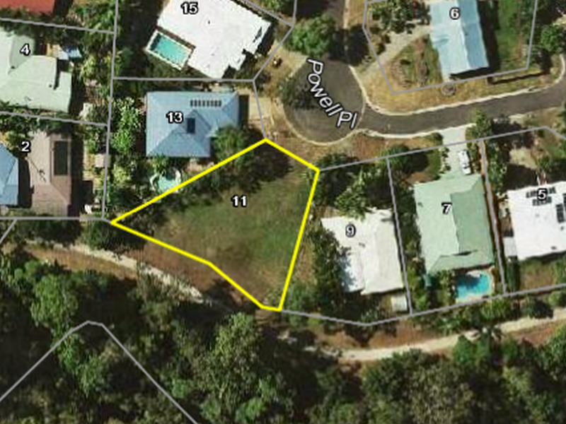 11 Powell Place, Bentley Park, Qld 4869