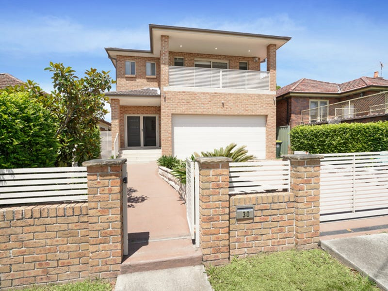 30 Chalmers Street, Belmore, NSW 2192