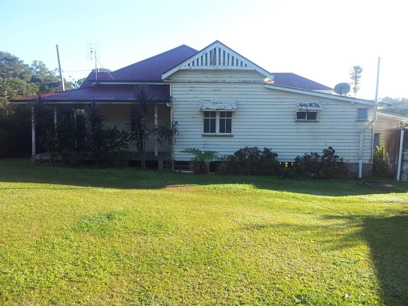1174 Pomona Kin Kin Road,, Kin Kin, Qld 4571
