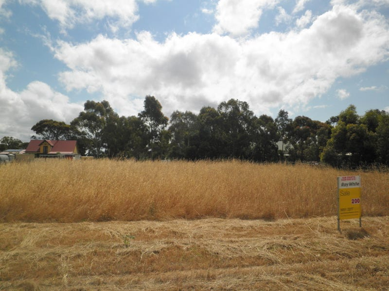 Lot 200, 101 Fourth Avenue, Kendenup