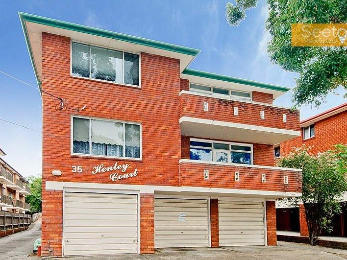 7/35 Henley Rd, Homebush West, NSW 2140
