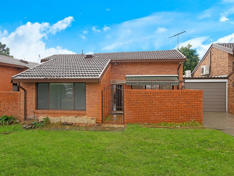 2/17-25 Campbell Hill Road, Chester Hill, NSW 2162