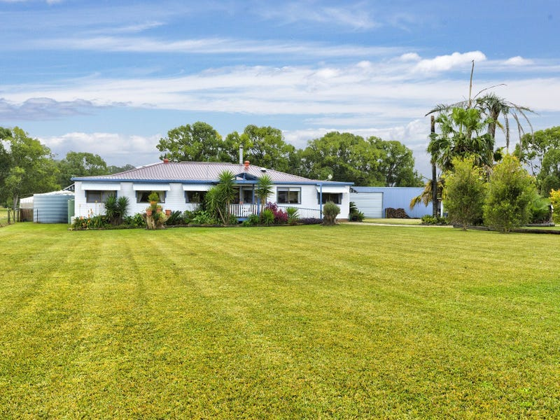 108 South Arm Rd, Bowraville, NSW 2449