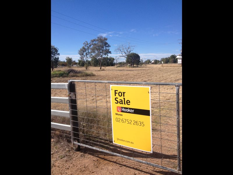 Lot 4 Mallee Road, Moree, NSW 2400