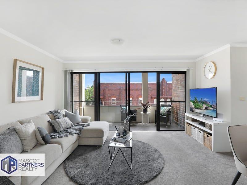 18/57-63  Belmore Road, Randwick, NSW 2031