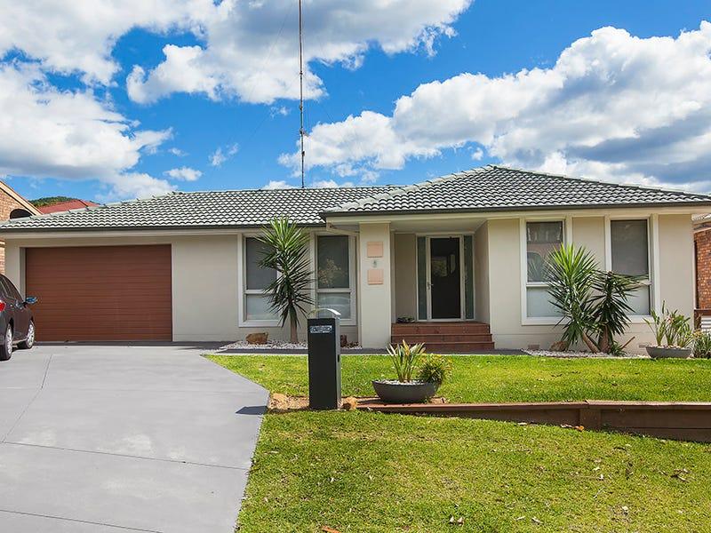 6 Arvenis Crescent, Balgownie, NSW 2519