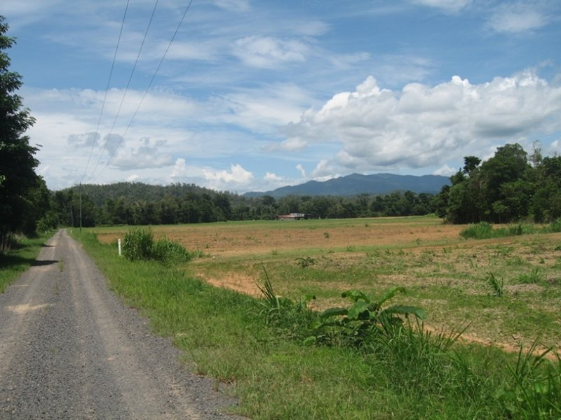 Lot 364 Mission Beach Road, Maria Creeks, Qld 4855