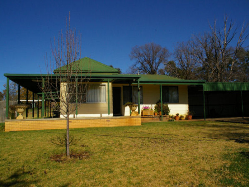 Address available on request, Tarcutta, NSW 2652