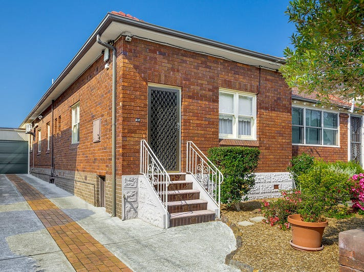 41A Consett Street, Concord West, NSW 2138