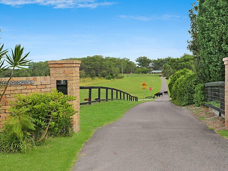 40b Joseph Sheen Drive, Raymond Terrace, NSW 2324