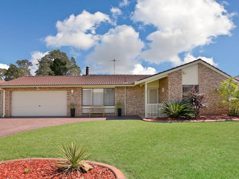 22 Kala Circuit, St Clair, NSW 2759