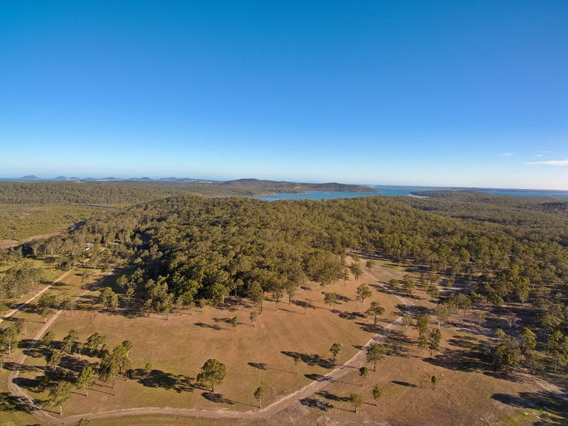 252 Gooreengi Rd, North Arm Cove, NSW 2324