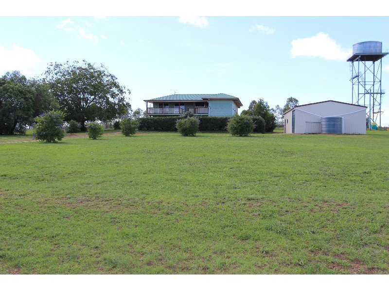 3 Federation Drive, Nobby, Qld 4360