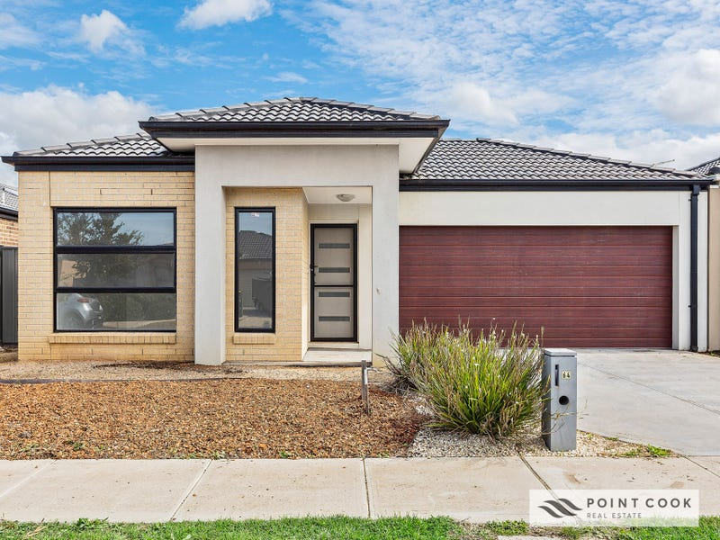 64 Terrene Terrace, Point Cook, Vic 3030