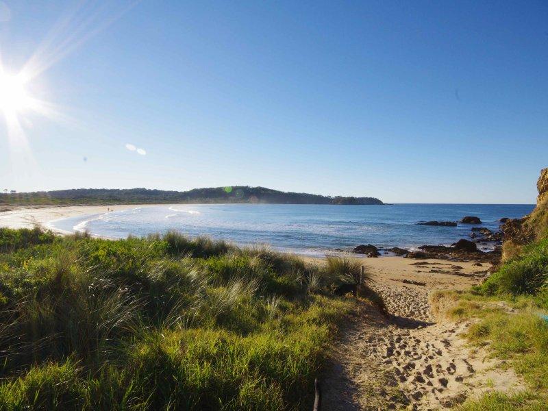 Lot 68, BARLINGS BEACH, Batemans Bay, NSW 2536