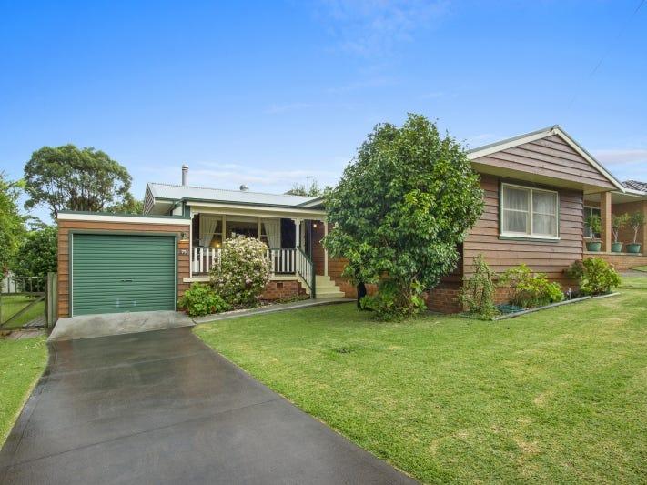 75 Carroll Avenue, Mollymook, NSW 2539