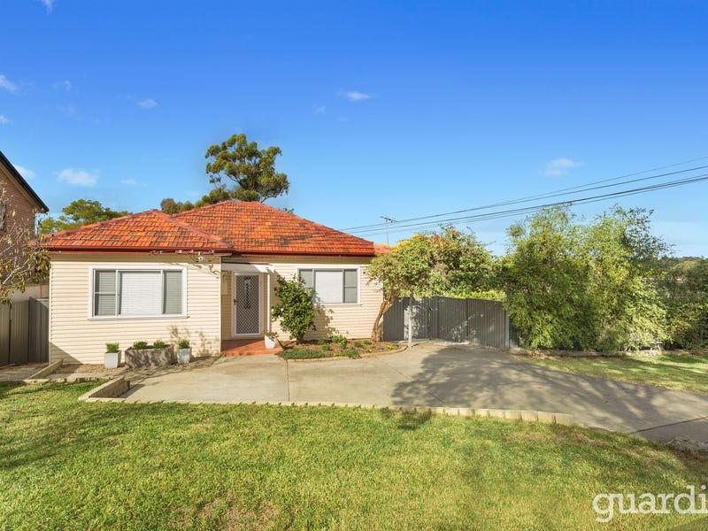 54 Palace Road, Baulkham Hills, NSW 2153