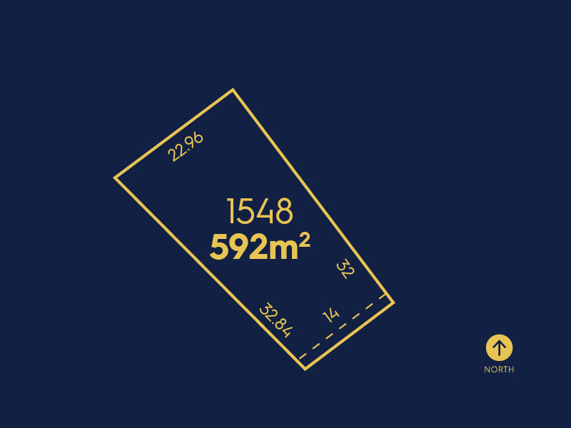 Lot 1548, 1880 Thompsons Road, Clyde North, Vic 3978