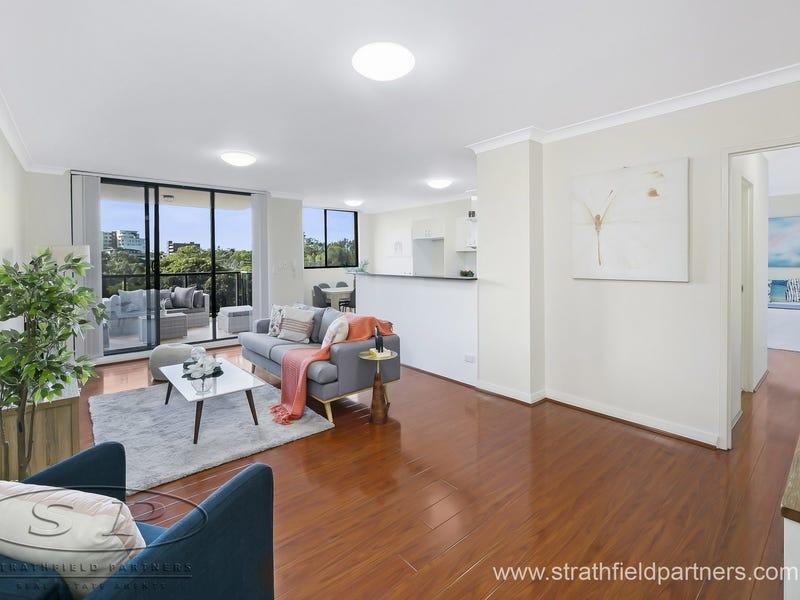 73/1-3 Beresford Road, Strathfield, NSW 2135