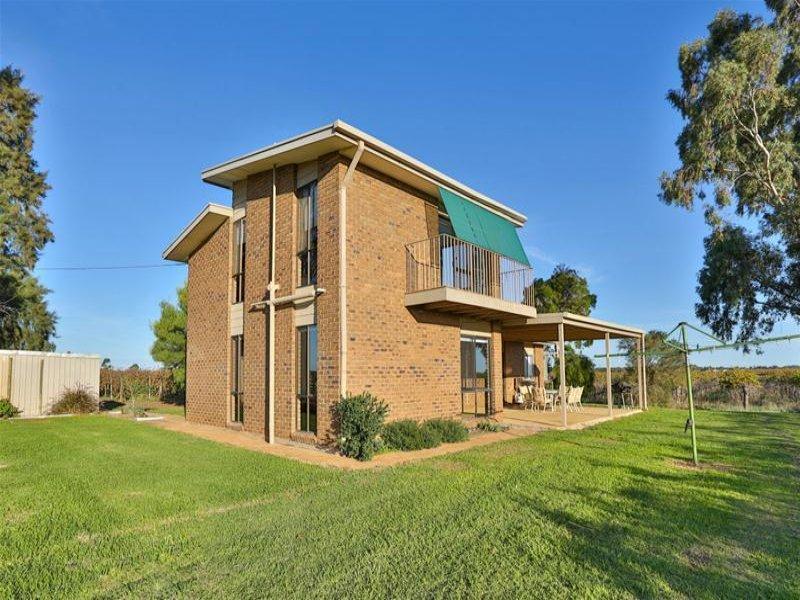 279 Gunya Road, Dareton, NSW 2717