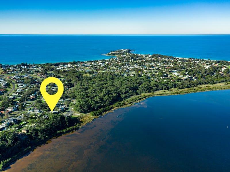 70 West Crescent, Culburra Beach, NSW 2540