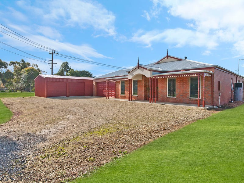 234 Russells Road, Mailors Flat, Vic 3275
