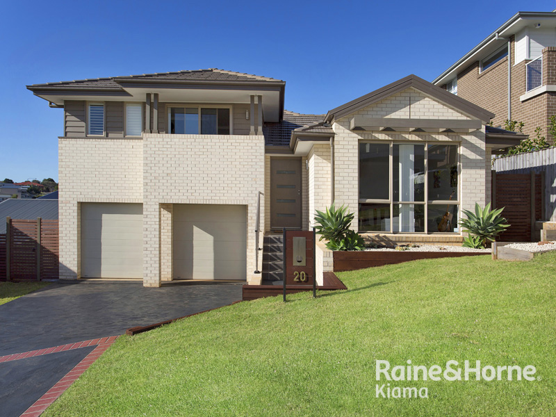 20 Nile close, Gerringong, NSW 2534