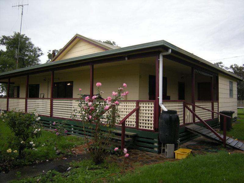 9 Gunns Road, Orbost, Vic 3888