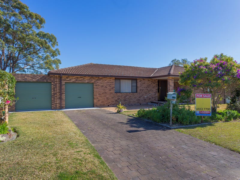 43 Gannet Crescent, Old Bar, NSW 2430
