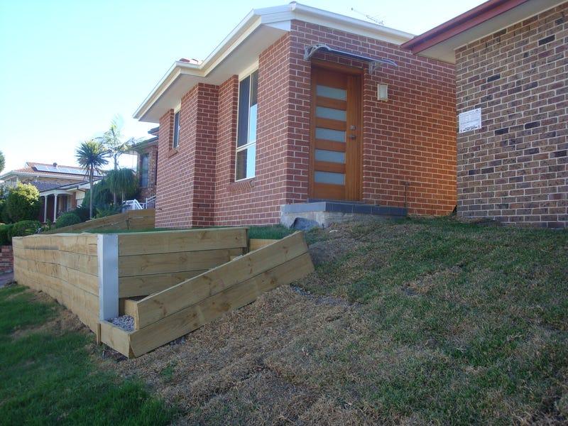 31a Mount Street, Bonnyrigg Heights, NSW 2177