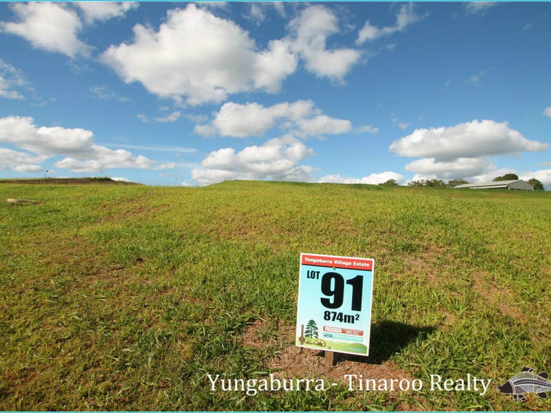 Lot 91 Cahill Close, Yungaburra, Qld 4884