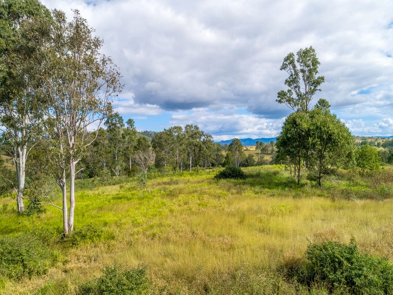 Lot 12 Wide Bay Highway, Lower Wonga, Qld 4570