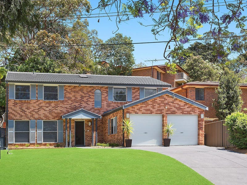7 Currawang Place, Como, NSW 2226