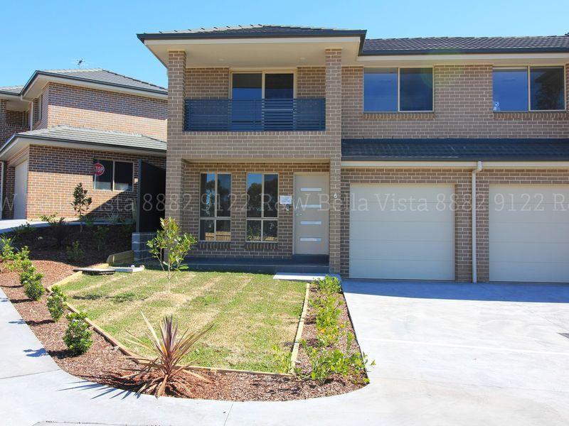 6/88 Merriville Road, Kellyville Ridge, NSW 2155
