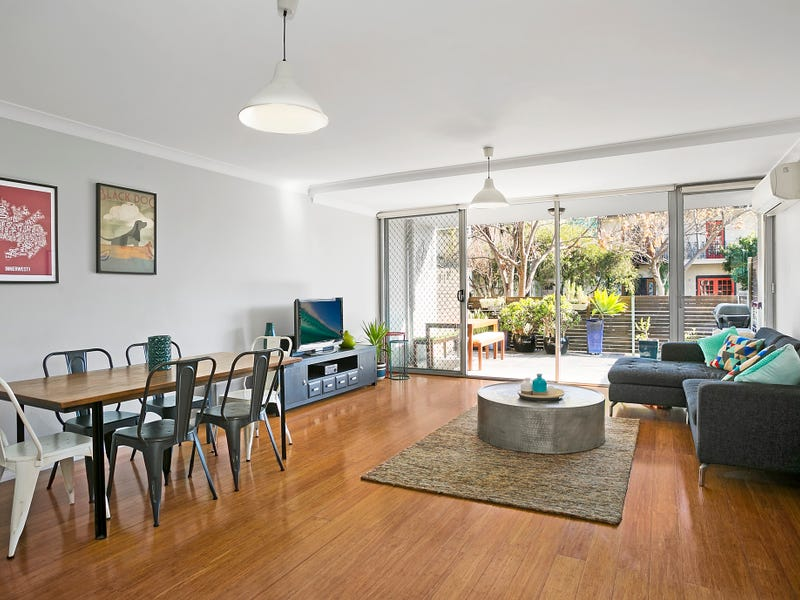 101/1-13 Garners Avenue, Marrickville, NSW 2204