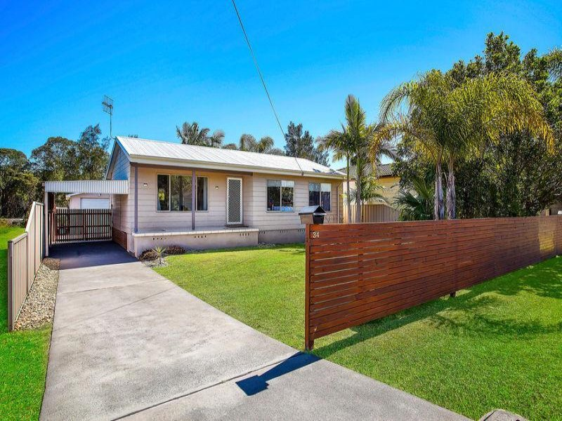 34 Warratta Road, Killarney Vale, NSW 2261
